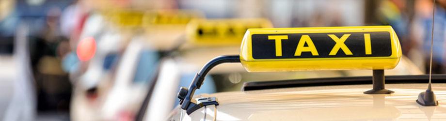Taxi MINOR / Baden-Baden