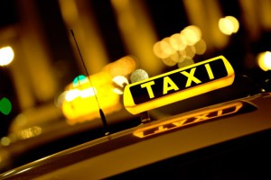 Taxi Baden-Baden