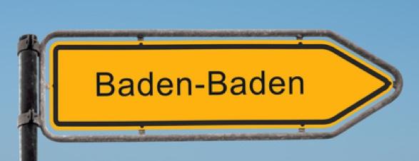 Shuttle Service aus Baden-Baden: Taxi Minor.