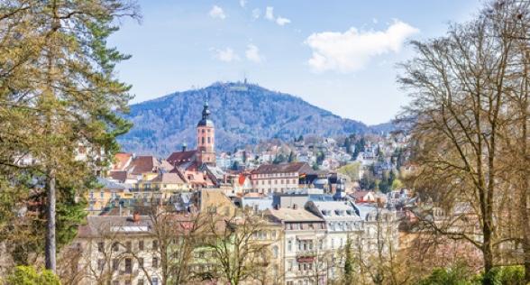 Kurierfahrten werden durch Taxi Minor in Baden-Baden übernommen.