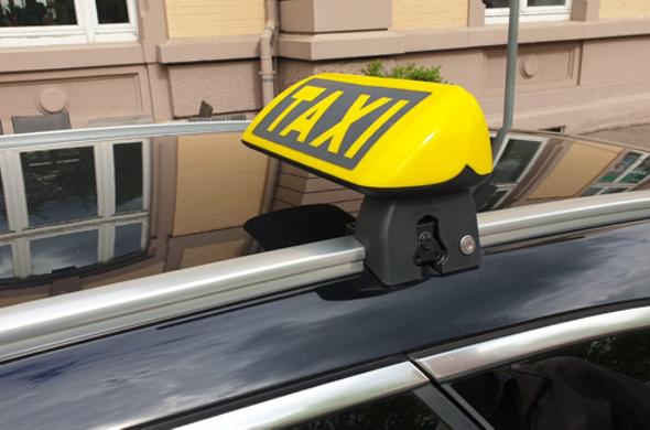 Taxi aus Baden-Baden