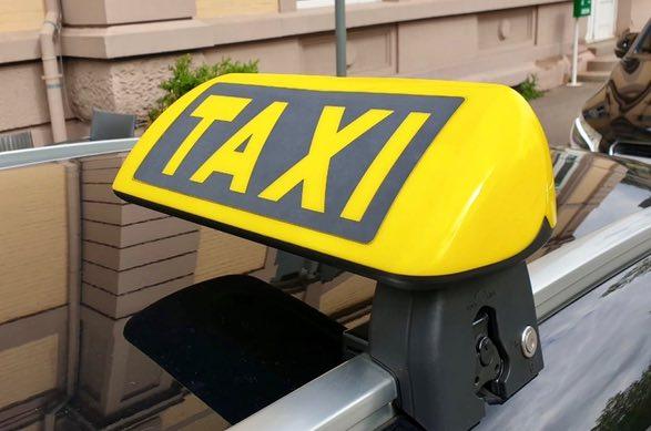 Leistungsspecktrum Baden-Baden / Taxi Minor